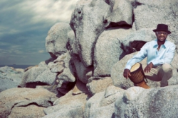 Marleze Smit - Frank Paco from Yemanya